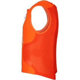 POC POCito VPD Air Chaleco protector Niños, fluorescent orange